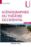 Scénographies du théâtre occidental - 3e éd.