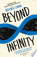 Beyond infinity: an expedition to the outer-limits of mathematical universe