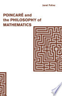 Poincaré and the Philosophy of Mathematics