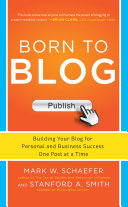 Born to Blog  Building Your Blog for Personal and Business Success One Post at a Time