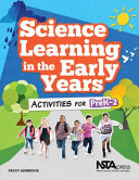 Science Learning In The Early Years