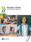 Education in Brazil An International Perspective