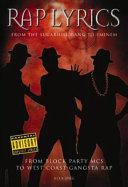 Pdf Rap Lyrics