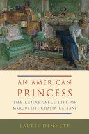 American Princess Pdf/ePub eBook