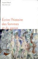 Écrire l'histoire des femmes et du genre