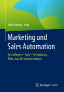 Marketing und Sales Automation