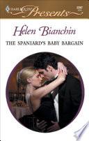 The Spaniard s Baby Bargain Book PDF