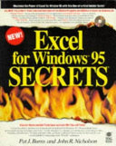 Excel for Windows 95 Secrets
