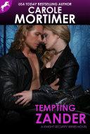 Pdf Tempting Zander (Knight Security 4)