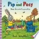 Pip und Posy: Das Gruselmonster
