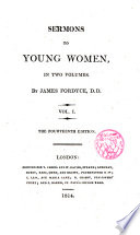 Sermons to young women