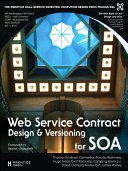 Web Service Contract Design And Versioning For Soa Book PDF