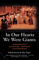 In Our Hearts We Were Giants Pdf/ePub eBook