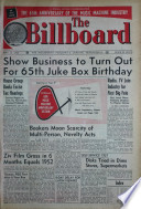 23 Mai 1953