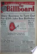 23 mag 1953