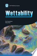 Wettability Book