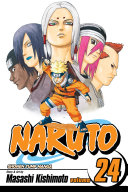Naruto, Vol. 24 Pdf/ePub eBook