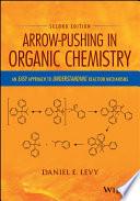 Arrow Pushing in Organic Chemistry