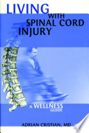 Lving with Spinal Cord Injury Book