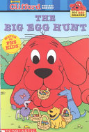 The Big Egg Hunt Book PDF