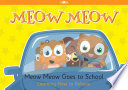 Meow Meow Goes to School