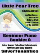 Little Pear Tree Beginner Piano Series Booklet C Pdf/ePub eBook