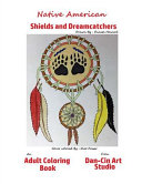 Native Americans Shields And Dreamcatchers