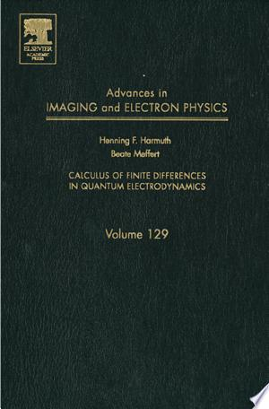 [pdf - epub] Advances in Imaging and Electron Physics - Read eBooks Online