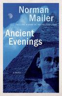 Ancient Evenings Pdf/ePub eBook