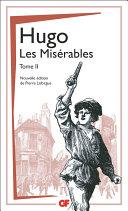 Les Misérables (Tome 2)