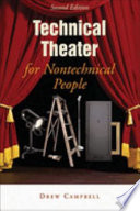 Technical Theater for Nontechnical People Book