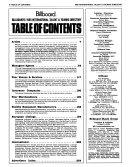 Billboard S International Talent Touring Directory