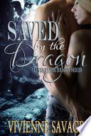 Saved by the Dragon Pdf/ePub eBook