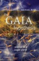 Pdf The Gaia Hypothesis Telecharger
