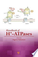 Handbook Of H Atpases Book PDF