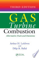 Gas Turbine Combustion