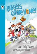 Bagels Come Home Pdf/ePub eBook