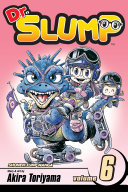 Dr. Slump ebook
