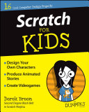 Scratch For Kids For Dummies