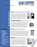 Imf Survey No 4 2005