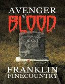 Pdf Avenger of Blood Telecharger