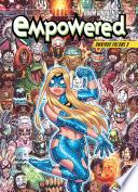 Empowered Omnibus Volume 3 Book PDF