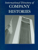 International Directory of Company Histories  Volume 81