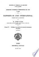 Rapports du jury international Pdf/ePub eBook