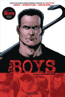 link to The boys : omnibus in the TCC library catalog