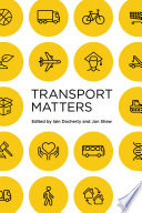 Transport Matters Book