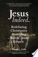 Jesus Indeed