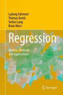 Pdf Regression