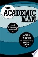 The Academic Man