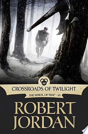 Crossroads of Twilight image